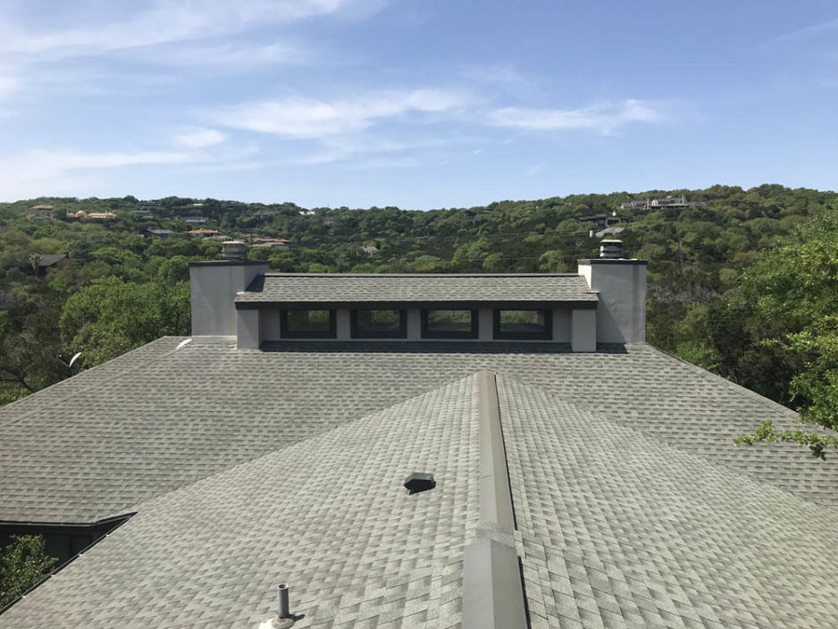 hill country roofing company