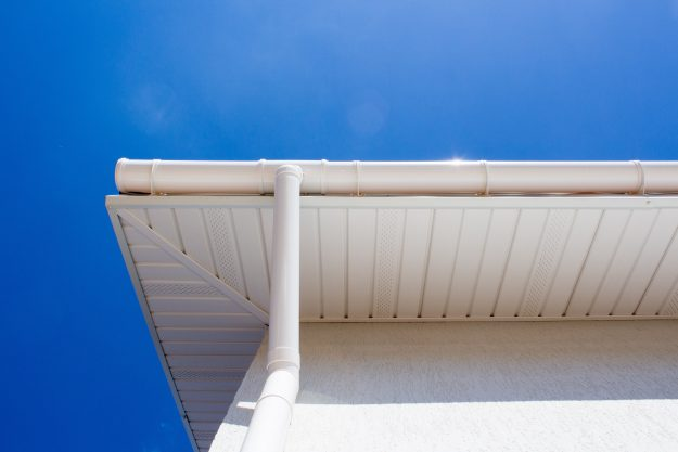 Roofing company Austin can provide the best drainage solutions