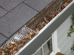 gutter installation and repairs